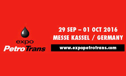 Expo PetroTrans 2016